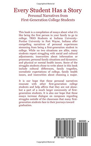 First generation college student essay poemsrom co
