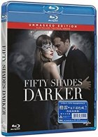 Fifty Shades Darker: Unmasked Edition recensie