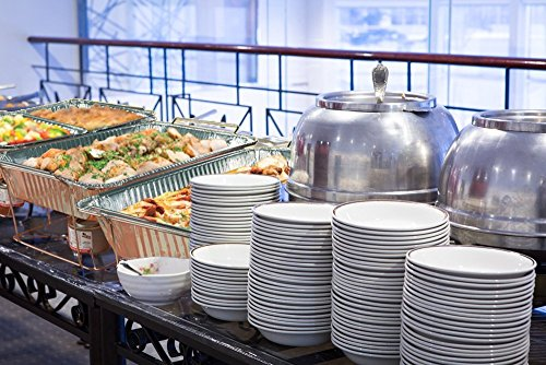 Bake-And-Carry-Disposable-Buffet-SetsChafing-DishesFood-warmers-Different-Sizes-available