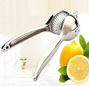 ivalue exprimidor Extractor de zumo de limón prensa de