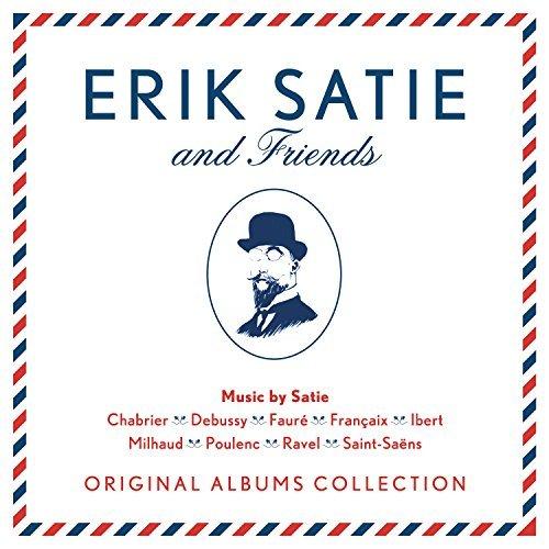 Erik Satie & Friends: Amazon.fr: Musique