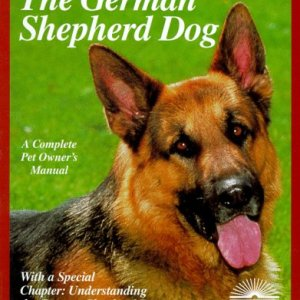 German Shepherds (Complete Pet Owner's Manuals) 3