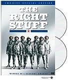 The Right Stuff poster thumbnail