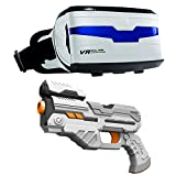 VR Entertainment VR Real Feel Alien Blasters Mobile Gaming