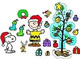 Eureka's Charlie Brown Christmas Bulletin Board...