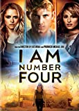 I Am Number 4 poster thumbnail