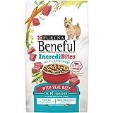 Purina Beneful IncrediBites With Real Beef Dry Dog Food - 15.5 lb. Bag