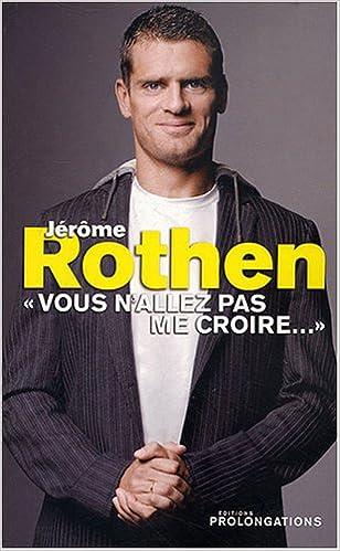 """Jerome Rothen : """"Vous n'allez pas me croire…"""""""