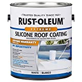 Rust-Oleum 308666 980 Silicone Roof Coating white gal