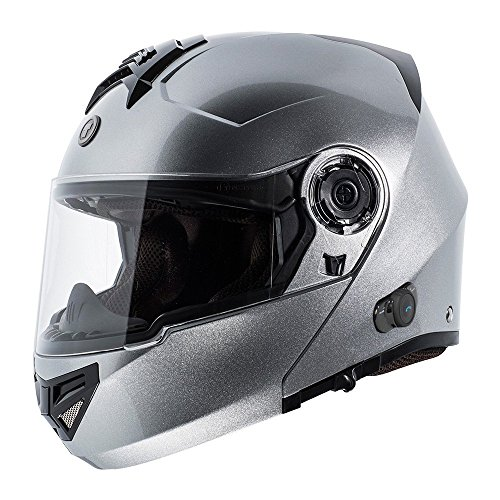 7 Best Bluetooth Motorcycle Helmet Reviews 2018 The 10th Circle