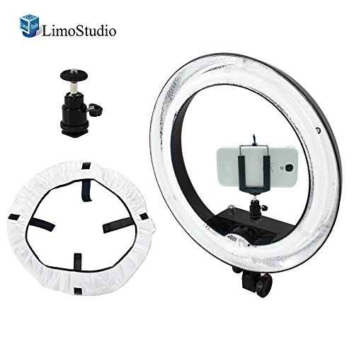 Limo18 Inch Round Ring Light