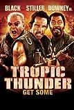 Tropic Thunder poster thumbnail