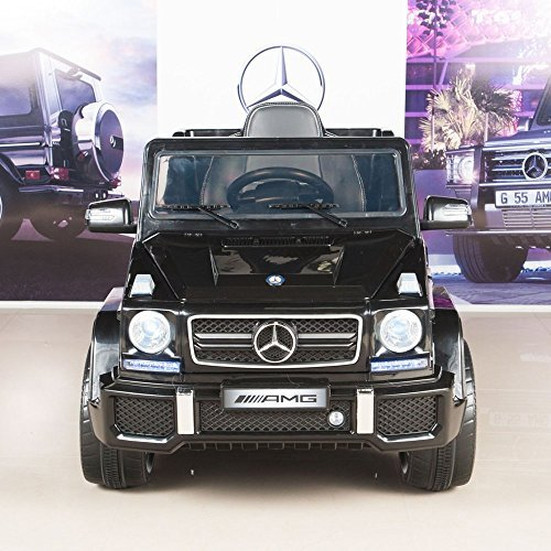 Mercedes Benz G63 12V Electric Power Ride On Kids Toy Car