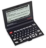 Franklin BES2100 Spanish - English Electronic Speaking Dictionary