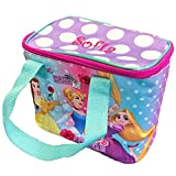 Personalized Licensed Lunch Bag (Disney Princess)