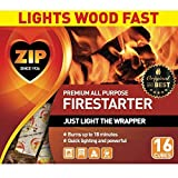 Zip 16-Pack 1.09-lb Firestarter