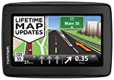 "TomTom VIA 1415M 4.3"" GPS Navigation Device with Lifetime Maps"