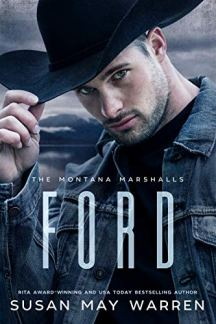 Ford: The Montana Marshalls - An Inspirational Romantic Suspense Family Series by [Warren, Susan May]
