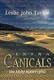 Extra Canicals: The Holy Apocrypha