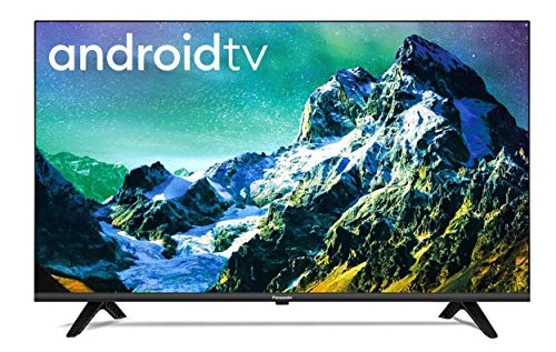 Panasonic-100-cm-40-inches-Full-HD-Android-Smart-LED-TV-TH-40HS450DX-Black-2020-Model