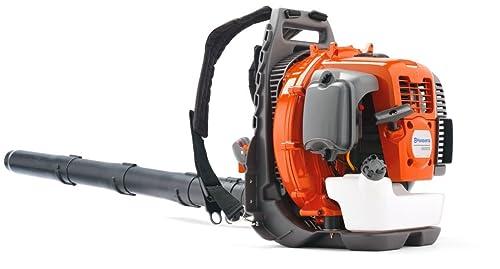 Husqvarna 560BTS 65.6cc 2-Stroke X-Torq Gas Powered 232 MPH Backpack Blower