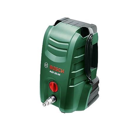 Bosch Aqt 33 10 High Pressure Washer