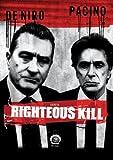 Righteous Kill poster thumbnail