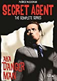 Secret Agent aka Danger Man (The Complete Series)