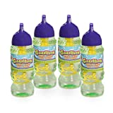 Gazillion Bubbles Solution 10 oz. 4 Pack
