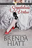 Scandalous Virtue (The Saint of Seven Dials Book 0)