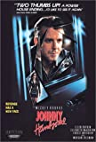 Johnny Handsome poster thumbnail