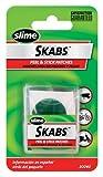 Slime 20040 SKABS Pre-Glued 1' Patches (Pack of 6)
