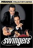 Swingers poster thumbnail