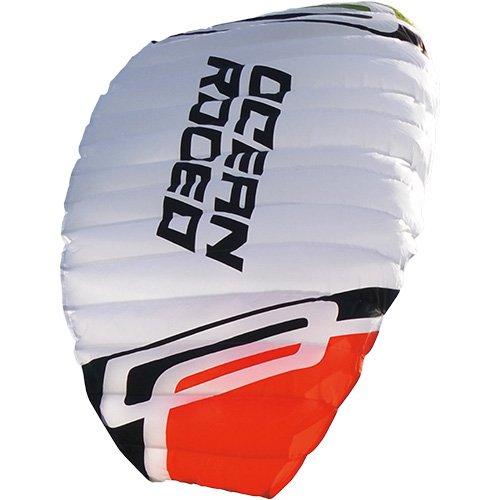 Ocean Rodeo Start 1.5m Complete Kitesurfing Training Kite