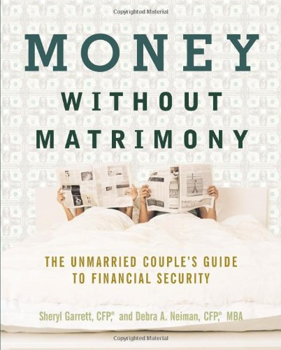 Books on Managing Money In a Relationship