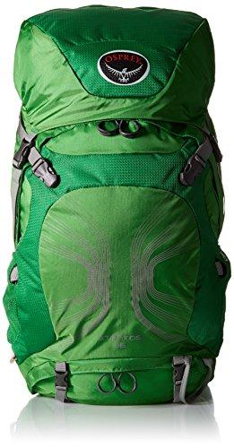 Osprey Packs Stratos 36 Backpack (2016 Model), Pine Green, Small/Medium