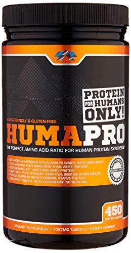 ALR Industries Humapro Tabs,  Protein Matrix...