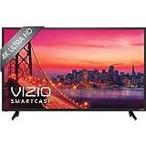 VIZIO E50U-D2 49.51' 4K Ultra HD Smart TV Wi-Fi Black LED TV