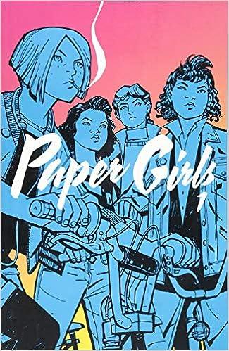 Paper Girls Volume 1 | Amazon.com.br