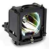 Samsung HL-S6767W TV Assembly Cage with High Quality Projector bulb