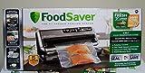 Foodsaver DAZA000088 FM5480 2in1 Food Preservation System, Black/Silver, reg