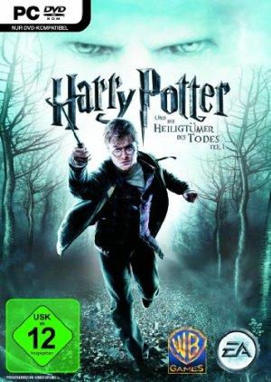 Harry Potter und die Heiligtümer des Todes – Teil 1 [PC]