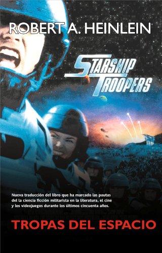 Starship troopers (Solaris ficción nº 149)