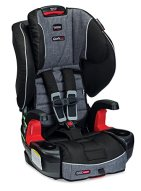 Britax Frontier Clicktight Combination Harness-2-Booster Car Seat, Vibe