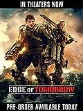 Edge of Tomorrow poster thumbnail