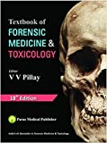 Textbook of Forensic Medicine & Toxicology 18th/2017