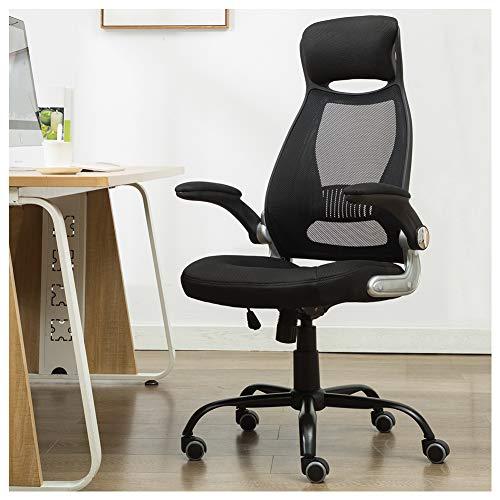 Zenith High Back Mesh Office Chair