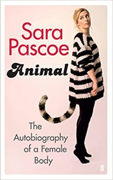 Image result for Animal: The Autobiography of a Female Body amazon