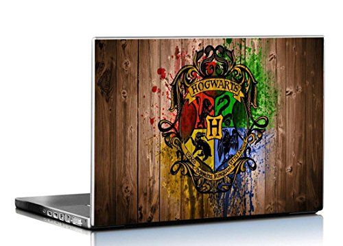 PIXELARTZ Laptop Skin - Harry Potter - HD -15.6 inches Dell/Lenovo/Acer/HP/Sony 123