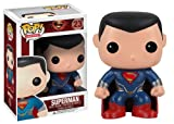 Funko POP Heroes Man of Steel Movie: Superman Vinyl Figure